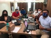 Câmara Municipal de Macapá avança no processo de informatização
