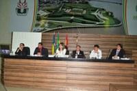 Câmara Municipal realiza audiência pública para debater LDO 2017.