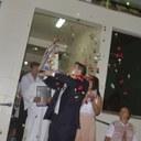 Câmara Municipal recebe imagem peregrina da virgem de Nazaré
