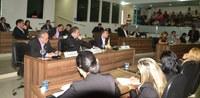 Câmara Municipal vai convocar secretários de Clécio Luis para esclarecer sobre medidas de contenção de despesas.