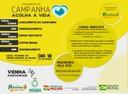 Campanha acolha a vida é realizada pela Vereadora Patriciana Guimarães