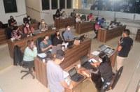 Chefes de gabinetes participam de treinamento sobre o SAPL