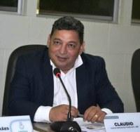 Cláudio Góes busca melhoria de sinalização nas rodovias