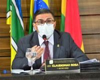 Claudiomar Rosa: Câmara de Vereadores aprova PL que institui o Dia Municipal em Memória às Vítimas da Covid-19