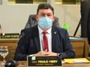 CMM aprova apelo de Paulo Nery por asfalto nos bairros Pacoval e Buritizal