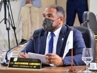 CMM aprova PL de Alexandre Azevedo sobre reserva de vagas de trabalho e nas escolas públicas para mulheres vítimas de violência doméstica