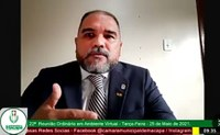 """CMM aprova Projeto de Lei que Institui o """"Programa de Cooperação e Código Sinal Vermelho"""" no município de Macapá"""