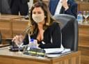 CMM aprova quatro requerimentos de Maraína Martins durante a 15ª Sessão Ordinária