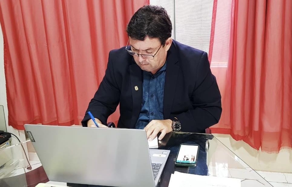 CMM aprova Requerimento de Paulo Nery pedindo a contratação de médico para a UBS Santa Luzia Pacuí