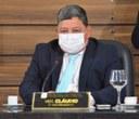 CMM aprova requerimentos do vereador Cláudio Góes pedindo construção de passarelas em Jarandubá de Fora