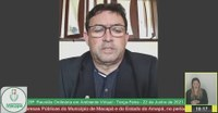 CMM aprova requerimentos do vereador Paulo Nery para os bairros Jardim Felicidade, Novo Horizonte e Sol Nascente