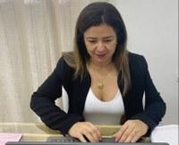 CMM aprova três requerimentos da vereadora Maraína Martins