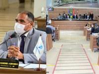 CMM promove audiência pública na modalidade híbrida para debater implantação do TFD municipal
