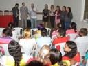 Comissão de Defesa dos Direitos da Mulher da Câmara de Macapá leva ação às internas do Iapen.
