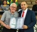 Comunidade Católica Shalom completa 25 anos e recebe homenagens na Câmara Municipal de Macapá