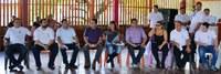 Vereadores destacam a importância das sessões itinerantes.
