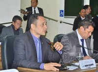 Diego Duarte reivindica melhorias para seis bairros da capital