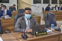 Dudu Tavares solicita intervenção da prefeitura para melhoria da saúde nas localidades de Ambé e Ariri