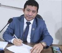 Edinoelson Careca quer incluir trabalhadores do setor bancário na lista de prioridades da vacinação contra a Covid