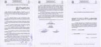 EDITAL nº 001/2019-MD-CMM - DISPÕE SOBRE A ELEIÇÃO PARA O CARGO DE PRESIDENTE DA MESA DIRETORA DA CÂMARA MUNICIPAL DE MACAPÁ.