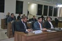 Educação Municipal pautou a Reunião Ordinária da Câmara de Vereadores nesta terça-feira
