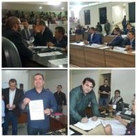 Eleição para escolha do novo presidente da CMM foi adiada para sexta-feira.
