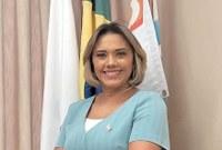 Em Brasília, Patriciana Guimarães defende pautas prioritárias para Macapá.