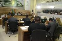 Em Macapá, definidas as Comissões Permanentes da Câmara de Vereadores.