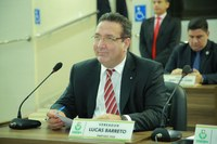Estacionamento rotativo é debatido na Câmara Municipal de Macapá.