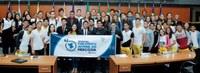 Estudante do Amapá disputa uma vaga no Parlamento Juvenil do Mercosul