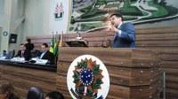 Falta de merenda em escola da rede pública municipal é debatida pelos vereadores