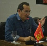 Indicação do vereador Rinaldo solicita recursos para construção do Laboratório Central do município de Macapá
