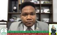 IPTU: Dudu Tavares vai buscar formas de minimizar o impacto do aumento no bolso e na vida dos macapaenses