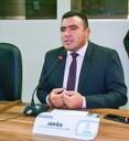 Japão Baia quer substituição de postes da Cea no Congós e Novo Buritizal