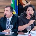 Justiça decide pela legalidade da Eleição de Marcelo Dias à presidência da CMM.