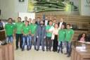 Lei do vereador Ruzivan Pontes que beneficia trabalhadores em asseio e conservação é debatida na CMM