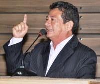 Líder do governo municipal faz balanço de investimentos em diversos setores