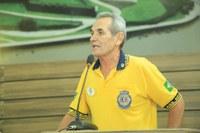 Lideranças comunitárias de Macapá usam tribuna da Câmara Municipal.
