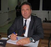 Lucas Barreto pede melhorias para o Conjunto Macapaba
