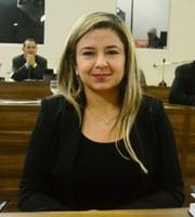 Maraína Martins intervem por melhorias em cinco bairros de Macapá