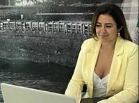 Maraína Martins luta por melhorias em quatro bairros da capital