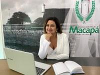 Maraína Martins reivindica serviços públicos em quatro bairros da capital