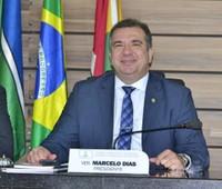 Marcelo Dias à frente da Prefeitura de Macapá mais uma vez