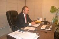 Marcelo Dias aprova PL que obriga fixar informações em lugares estratégicos com números telefônicos ou site de delação de violência doméstica e familiar