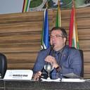 Marcelo Dias aprova PL que prevê redução de acidentes de trânsito