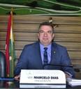 Marcelo Dias assume novamente o cargo de prefeito em exercício de Macapá