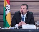 Marcelo Dias assume Prefeitura de Macapá por três dias