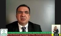 Marcelo Dias defende ampliação da frota de ônibus para evitar aglomeração por conta da COVID-19