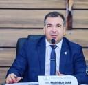 Marcelo Dias reassume o comando da Prefeitura de Macapá por dois dias