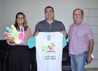 Marcelo Dias recebe representantes da OCB Amapá
